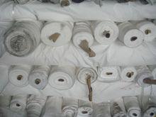 stocklot Gray Fabric