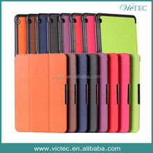 For Toshiba Tablet Case, New fashion smart leather cover for Toshiba Encore2 WT10