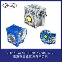 AOWEI NMRV REDUCER, worm gear speed variator