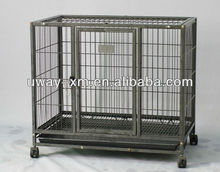 galvanized steel dog cage large steel dog cage commercial dog cage cheap dog cage cage for dogs