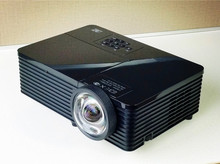 3D DLP short throw projector 4000 lumens education business 1080P proyector