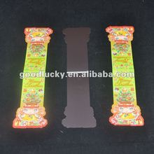 2012 promotional gifts customized bookmark made in China
