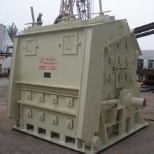 stone impact crusher machine/three chamber crusher with high manganese steel lining plate