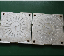 New mould development for fishing lure and soft lure costomized injection mould