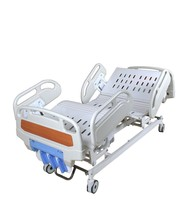 Nh31-411i 3-rocker Manual camas de Hospital