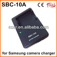 SBC-10A delta battery chargers for Samsung SLB-10A