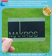 CR80 Fashion Business PVC Card
