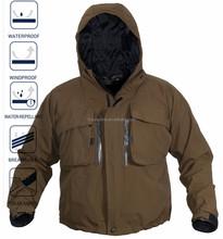 2015 Waterproof Durable Wholesale Fishing Gear for men