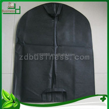 wholesale non-woven high quality suit cover bags