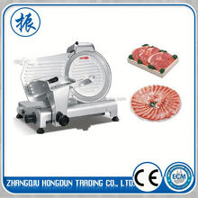 Fresh And Frozen Meat Mincer
