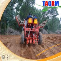 tractors and equipments 2amsu cassava planter/cassava planting machine/cassava seeder