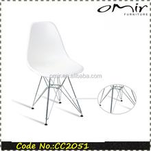 clean dsw plastic rebar stool chair
