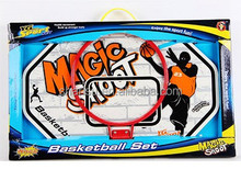 Mini Plastic Indoor Basketball Hoop/Light Weight Basketball Board