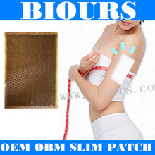 Hottest weight loss product chinese slim patch CE/ISO/FDA