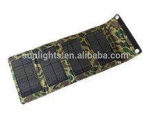 40W Portable Folding Solar Panel / Solar Charger Bag with USB Voltage Controller for Laptops / Mobile Phones