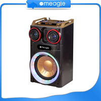 Latest Wholesale Prices professional stage powered speakers,model box sound system
