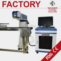 Good quality new products rofin co2 laser marking machine