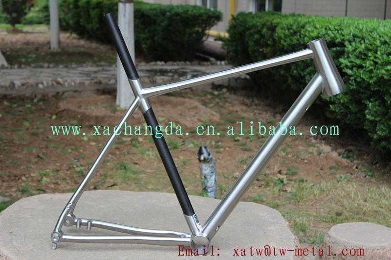 xacd Ti & carbon bike frame02.jpg