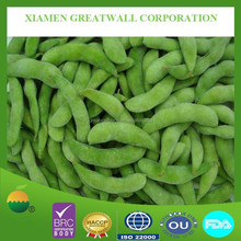 competitive price for IQF soybeans in pods edamame