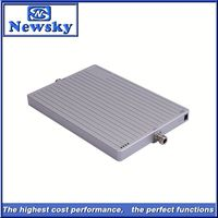 2014 Newest Arrival 4G Tri-Band bfdx bf-3000 vhf/uhf duplex repeater