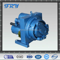 DKJ-3100M quarter turn ,high pressure actuator,on-off type