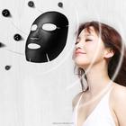 Mais novo Super absorção de poderoso hidratante e branqueamento de bambu máscara Facial