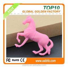 2015 China manufacture new animal shape usb flash drive