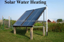 High efficiency Flat Plate Solar Collector /Solar Collectors Project