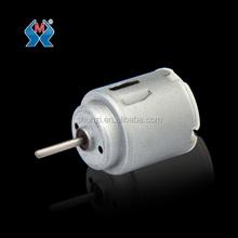 Remote control car 140 micro electric motor