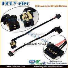 Tablet Laptop DC Jack Socket Cable Harness for Acer Aspire Switch 10 SW5-011 SW5-012 (PJ790)