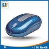 Wholesale USB Wireless Optical Mouse, Assorted Colors Cordless Optical Mouse Wheel Mouse Optical
