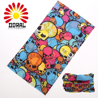 For Sale Top Quality Wholesale Dog Skull Custom Bandana Multifunctional