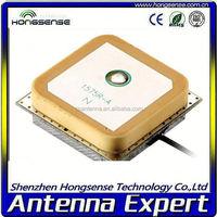 [High quality] small size internal gps antenna factory gsm gps wrist watch phone