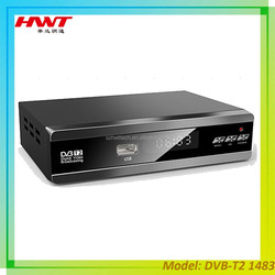 Mini tv Digital Set-top-box/DVB-T2 satellite TV receiver (Model: DVB-T2 1483)