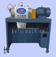 Easy-operating PP PE ABS LDPE plastic recycling granule making machine