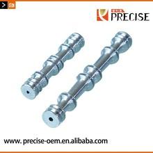 crank shaft flexible shaft drill tapered shaft coupling