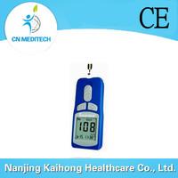 Portable Electronic Blood Glucose Monitor