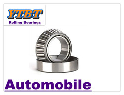 taper roller bearing used for the truck 30605