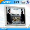 bus video system,long distance car monitor,bus tv monitor