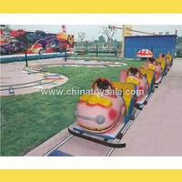 China indoor/outdoor electric train track[H40-110]