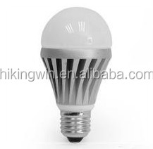 interior decoration factory products ce saa high lumen led bulb light e27