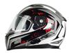 factory offer full face bluetooth helmet