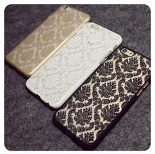 Hot selling decorative TPU phone case with customized design OEM ODM