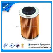 93186310 Korea oil filter paper for Opel car E622H D145