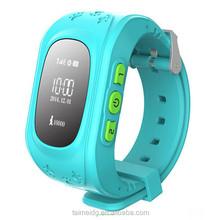 China wholesale waterproof gps tracking watch