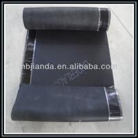 Waterproof and Vapor Permeable bitumen Membrane Roof Underlayment