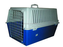 China 2015 new design wholesale pet cat carrier,plastic cat carrier,deluxe cat carrier