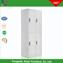 2015 hot sale 4 door office and home furniture high quality wardrobe
