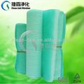 Paint booth filtro de aire mat / fibra de vidrio filtro piso ( fabricación )