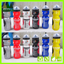750ML Mountain MTB Bike Bicycle Cycling Outdoor Sport Water Bottle BPA free